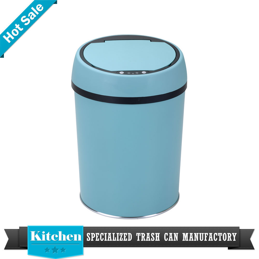 Skip Bins Mini Electronic Garbage Trash Bin - Buy Garbage Trash Bin ...