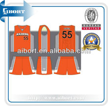 SUBBS-308 high quality fashionable basketball wear