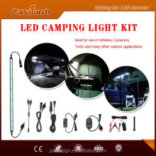 PanaTorch Outdoor fashion led rechargeable tent light PS-C5521A-2 advertising product for camping