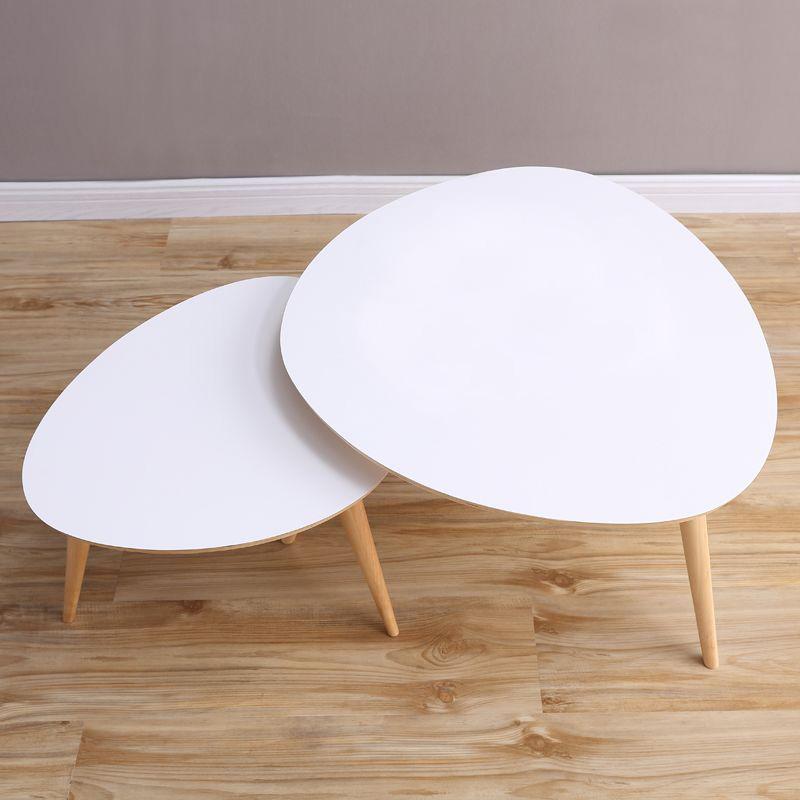 Merveilleux White Modern Coffee Tables, White Modern Coffee Tables Suppliers And  Manufacturers At Alibaba.com