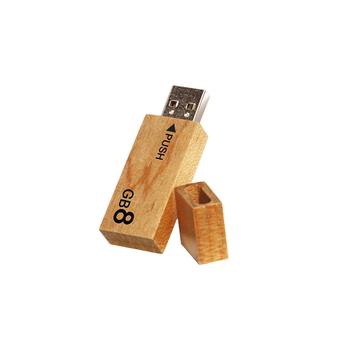 Günstige Werbeartikel Custom Design Echt 3,0 8 Gb-stick Holz Usb ...