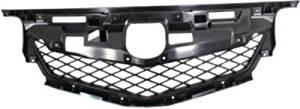 Crash Parts Plus Direct Fit Grille Reinforcement for 2009-2011 Acura TL AC1202100