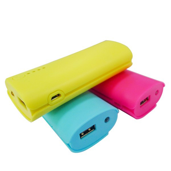 new model 5600mah power bank with best quality