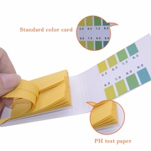 pH Test Paper Strips 5.5-9.0 For Gardening Aquarium Plant TPH02104