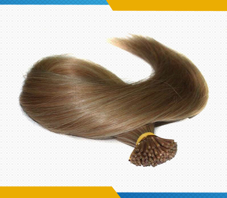 High quality 8 30inch hair weave with colored tips 100 keratin i high quality 8 30inch hair weave with colored tips 100 keratin i tip human hair pmusecretfo Image collections