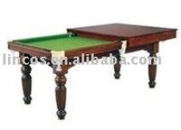 dinning pool table