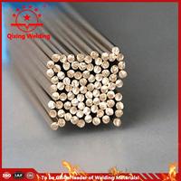 Phos Copper Silver brazing alloys /welding rod/welding wire
