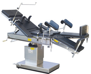 BR-OT014 hospital electric orthopedic operating tables theatre table room equipment