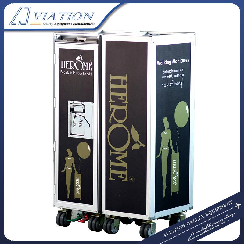 Airline Equipment Tool Cart, View tool cart, LANJIE Product Details from  Wuxi Lanjie Aviation Kitchen Equipment Co , Ltd  on Alibaba com