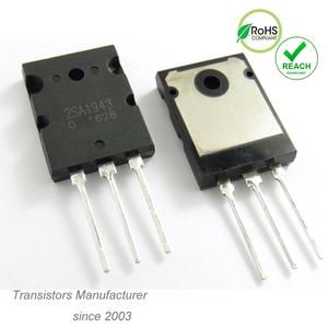 Electronic Transistor 2sc5200 2sa1943, Electronic Transistor