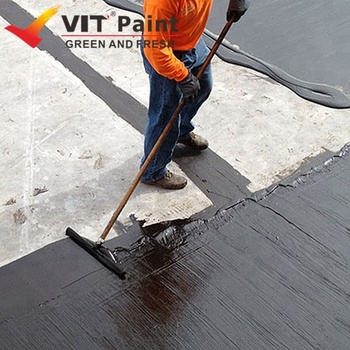 Vit Best Bat Bathroom Waterproofing Paint