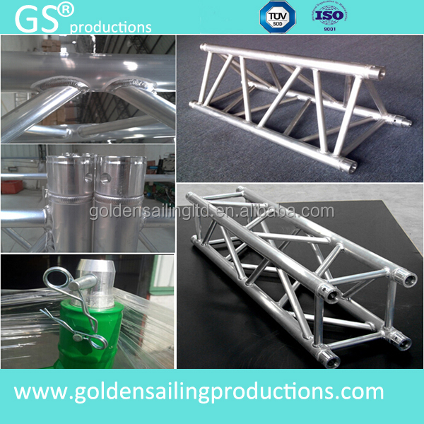 High quality stage lighting truss light weight truss rigging & High Quality Stage Lighting TrussLight Weight Truss Rigging - Buy ... azcodes.com