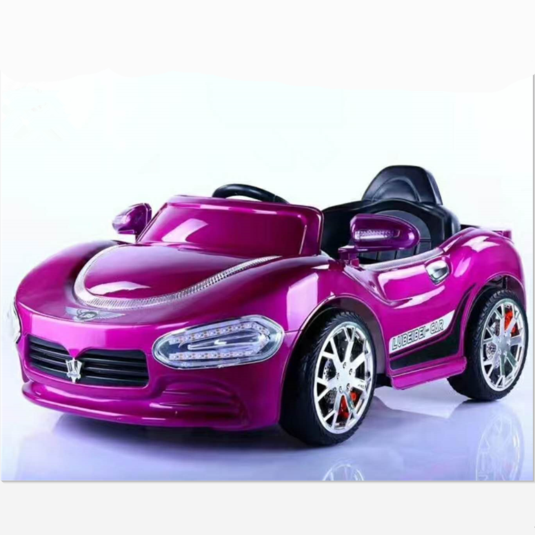 4 Wheel Car For Sale Children Electric Toy Car Kids Power Wheels