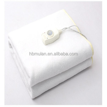Electric Bed Sheet/Cover/ Blanket Electric Heating Mats/Pads/Band Heating  Blanket