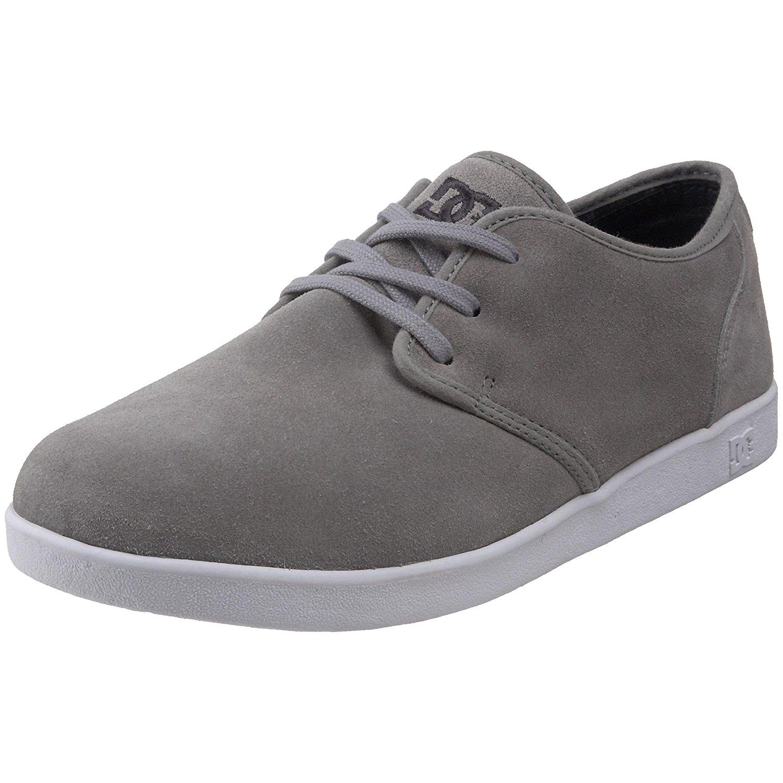 95722af45a DC Men s Village Low Skate Shoe