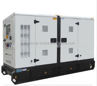 Low price generator set powered by yamar engine