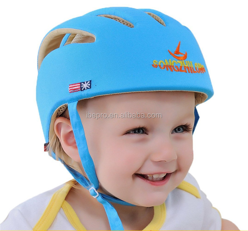 2016 Hot sale high quality Baby safety helmet infant protective helmet