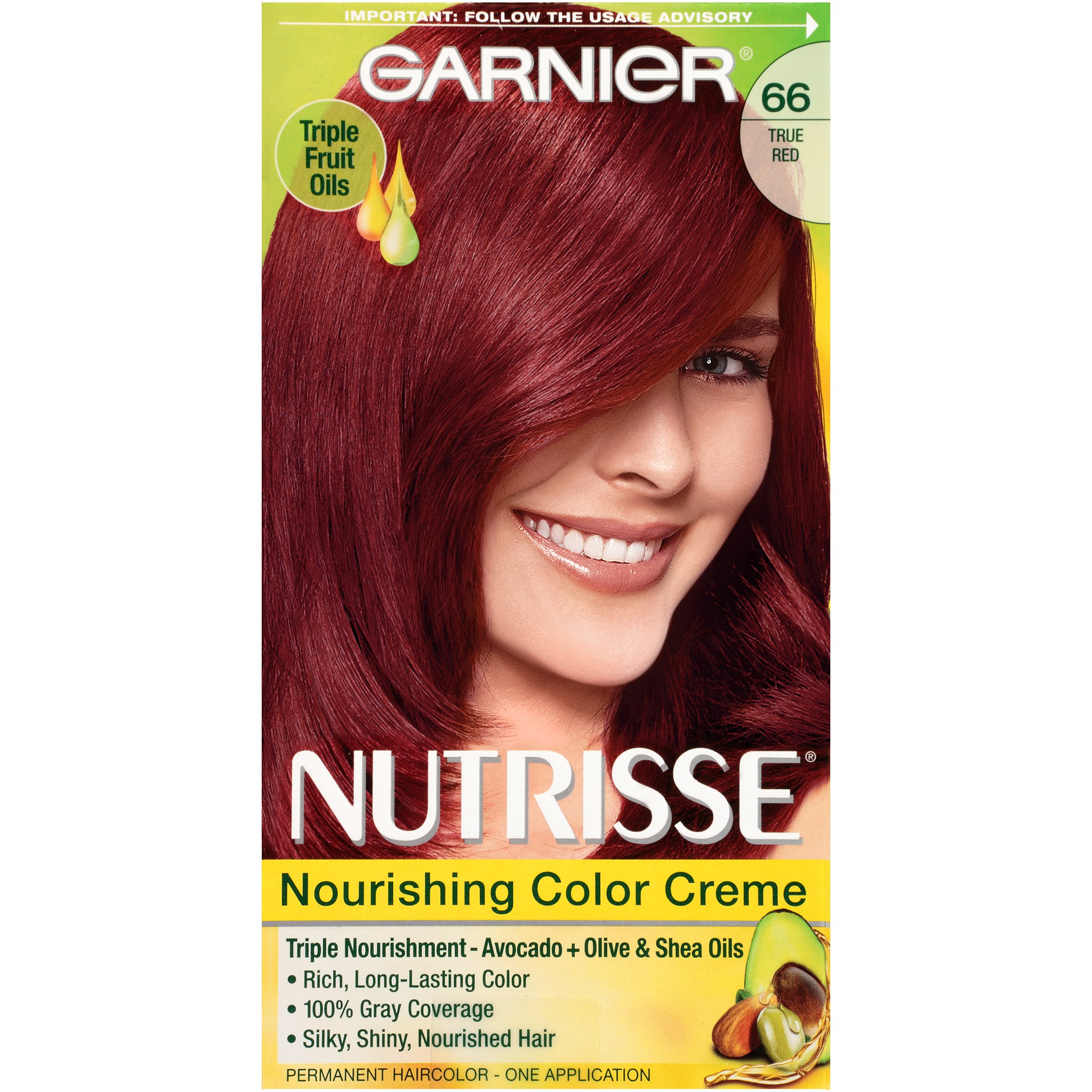 Cheap Garnier Hair Color Red Find Garnier Hair Color Red Deals On