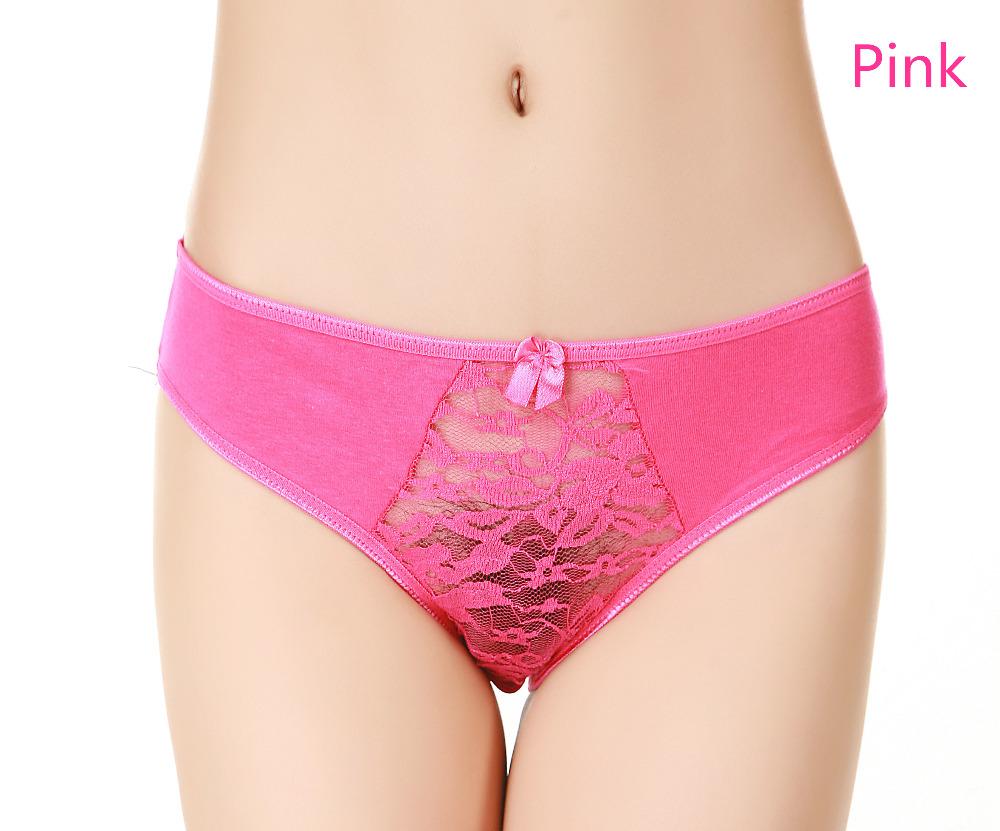 Panties Lady 121