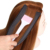 Professional Hairdressing tool Dyeing Coloring Board Tint Long Coating Plate