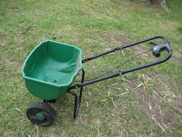 Hand Spreader Tool/fertilizer Spreader/lawn Fertilizer Spreader ...