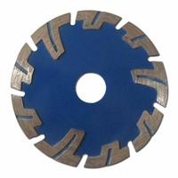 Shaving Machine Circular Brick Cutting Saw Blade