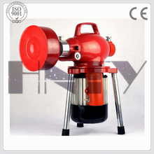 2016 Electric power water jet sewer drain cleaning machine TY-80