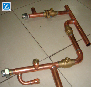 Copper Pipe Manifold Copper Pipe Manifold Suppliers And