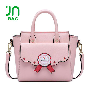 Jianuo Factory Price Brand Leather Handbags For S Fashion Luxury Bags
