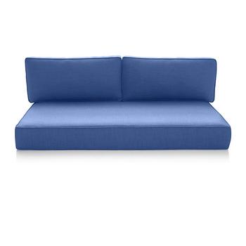 Terrasse Möbel Große Sitz Kissen Benutzerdefinierte Für Garten Bänke