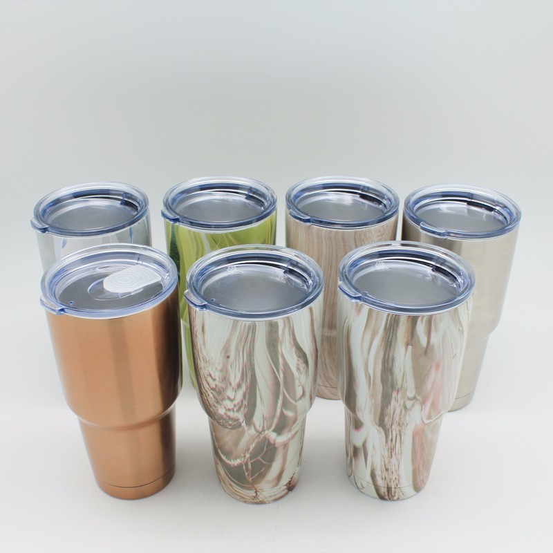 2017 new rtic 30 oz stainless steel tumbler . * / ~