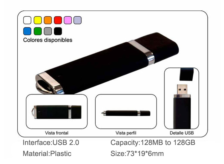 Wholesale USB 2.0/3.0 Flash Drive