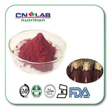 Factory supply nature made red yeast rice in stock