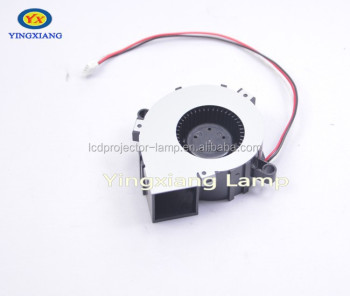 new cheap projector fan for sanyo plc xu1000 plc xu105 plc