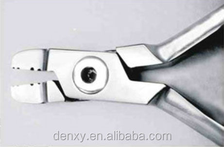 Lingual Arch Forming Pliers, Loop & Arch Forming Pliers, Orthodontic Pliers