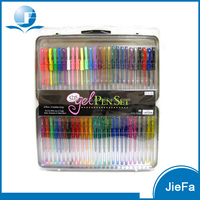 High Quality Premium Gel Color Pens For Students And Offices