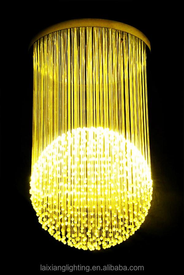 Modern Crystal Lamp,Crystal Pendant Lighting In Unique Design ...