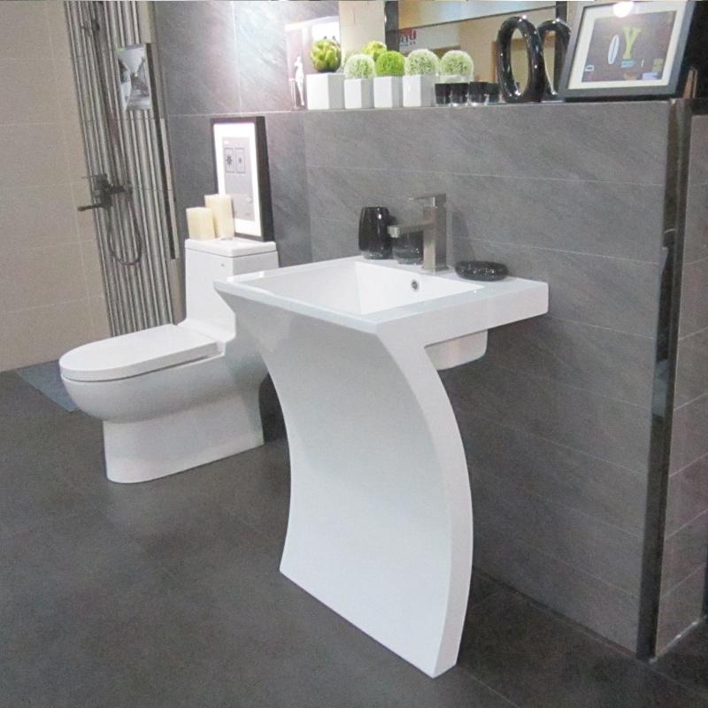 Clear Color Resin Basin Table Top Wash Basin New Italian Classic