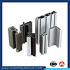 high standard aluminium profile for partition