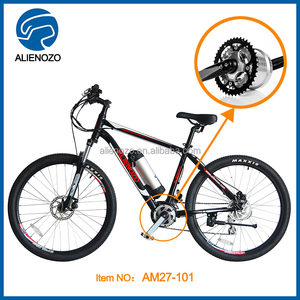 utility vehicle 80cc motorized bicycle, 500w electric folding/city/mountain bike
