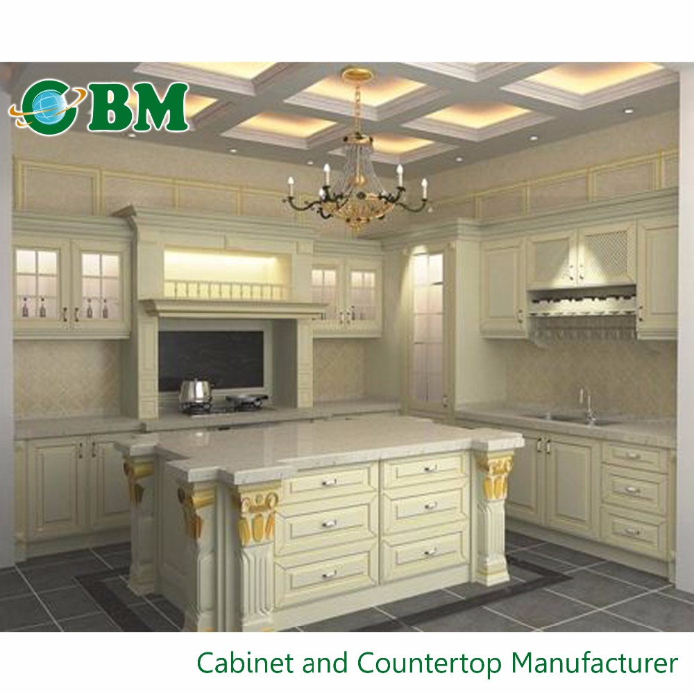 Kitchen Cabinet Manufacturer: Classic Cheap Kitchen Cabinet Countertop Manufacturers