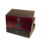 Exquisite wood tea gift storage box in 9 slots