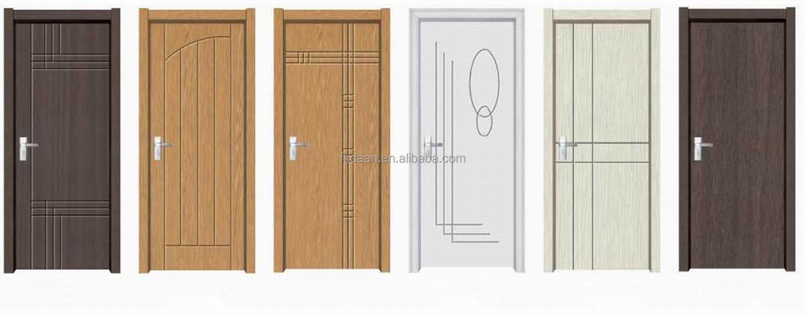 Plastic Door Elegant Plastic Doors For Bathrooms Popular New Style Models Of Pertaining To Pvc