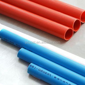 25 MM PVC-U PLASTIC EXTRUSION LINE PIPE