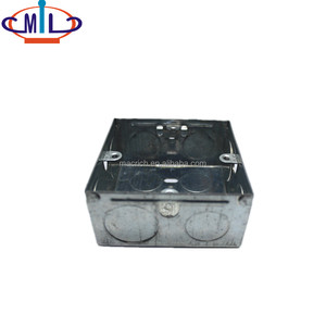 IP66 Electrical waterproof electrical junction boxes