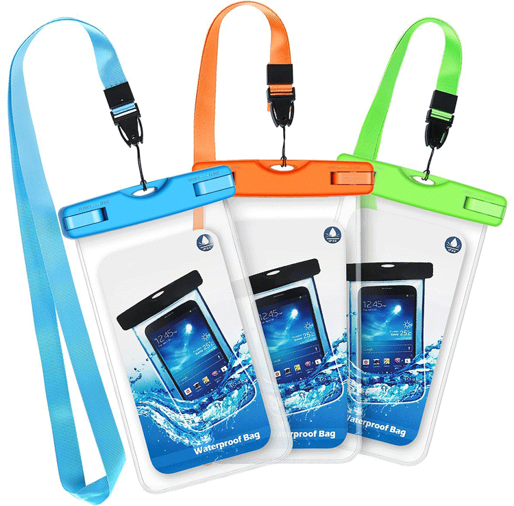 cheaper 59d1b 5f1da Universal Pvc Swimming Waterproof Phone Case Bag For Iphone 6s 7 Plus  8,Armband Water Proof Case Pouch For All Mobile Phone - Buy Universal Pvc  ...
