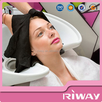 Super September Purchasing Black White Bio Disposable Towels For Hairdressers