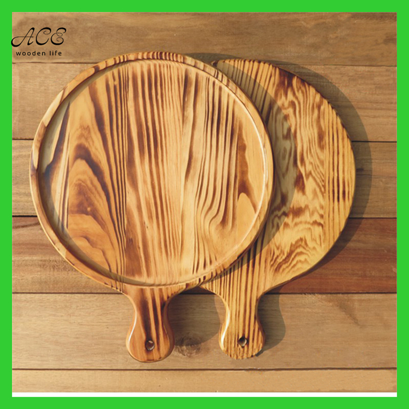 Wooden pizza serving plate & Wooden pizza serving plate View Wooden pizza serving plate ACE ...