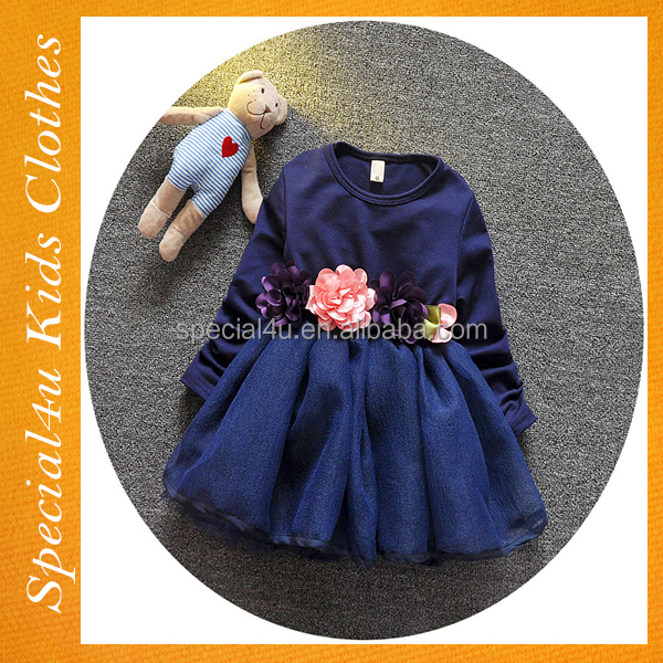 Wholesale children's boutique clothing fall baby clothing outfits kid clothes SPSY-306