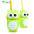 TSSD 2019 Kids Walkie Talkie Mini Two Way Radio Handheld Kids Gift TS-T2
